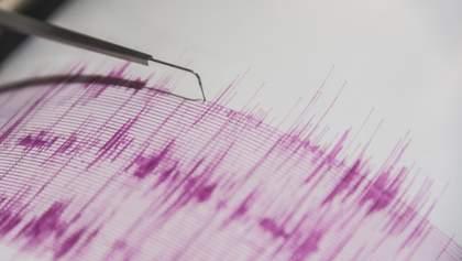 Землетрус знову зафіксували у Чернівецькій області: подробиці