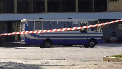 Боюся сісти у транспорт, – заручниця луцького терориста розповіла моторошні подробиці того дня