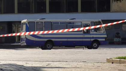 Боюсь сесть в транспорт, – заложница луцкого террориста рассказала жуткие подробности дня