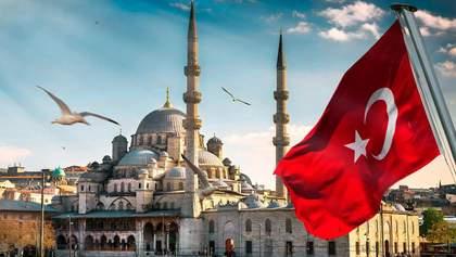 Туреччина різко відповіла Греції на претензії щодо Святої Софії: деталі конфлікту