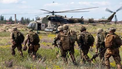 Контролеры будут следить за украинскими военными после объявления перемирия