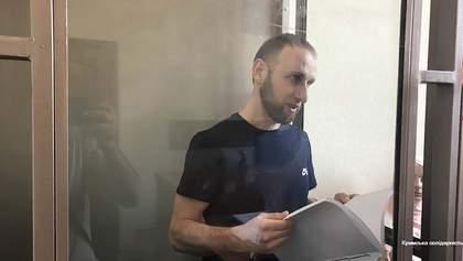 Смерть у Криму 3-річного Муси: що відомо про його батька – політв'язня Руслана Сулейманова