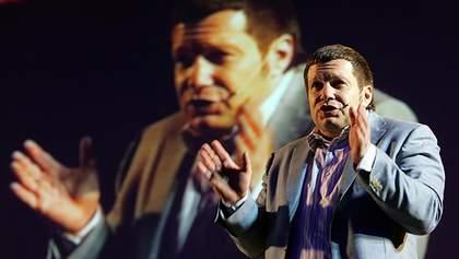 """""""Хабаровск – это Украина"""": пропагандист Соловьев обвинил украинцев в протестах в РФ"""