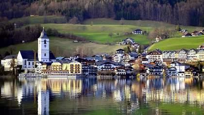 На популярном курорте в Австрии обнаружили вспышку COVID-19