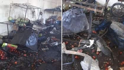 На турецькому кордоні другий за тиждень теракт: загинули щонайменше 5 людей