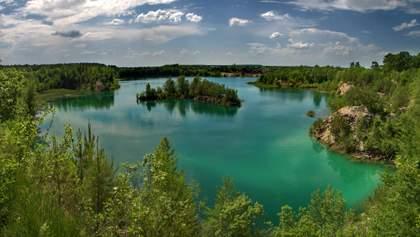 Где поплавать в Ровненской области: лучшие места для отдыха