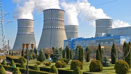 На Ровненской АЭС вспышка COVID-19 – один человек умер