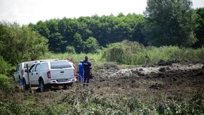 Мощный взрыв на одном из газопроводов раздался в Болгарии