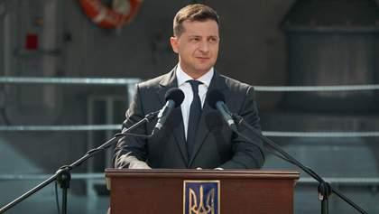 Высокое доверие к президенту: что влияет на рейтинг Зеленского