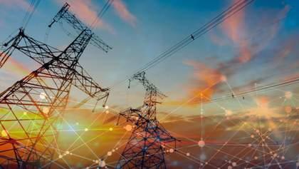 Ціни на електроенергію в Україні впали: але все одно залишаються найвищими в Європі