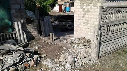 """Бойовики поранили під час режиму """"припинення вогню"""" чоловіка з Мар'їнки: як він виглядає"""