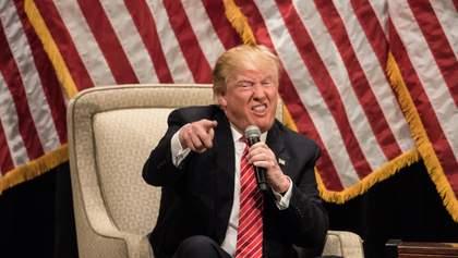 Трамп образився на Twitter: президент США відзначився гнівним твітом