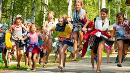 Детские лагеря заработают с 1 августа: в каких областях
