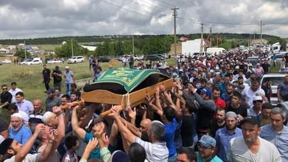 Обстоятельства гибели трехлетнего Мусы Сулейманова надо тщательно изучить, – МИД