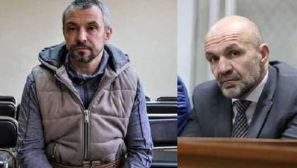 Дело об убийстве Гандзюк: обвинительный акт в отношении Мангера и Левина направили в суд