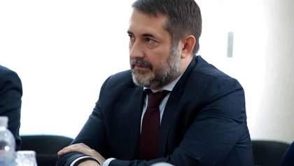 Місцеві вибори у прифронтових зонах: голова Луганщини проти