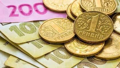 Госдолг Украины в июне вырос до 85 миллиардов долларов