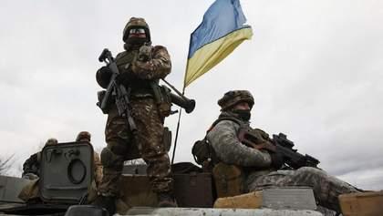Оставили ли украинских воинов без оружия: рассказы защитников с передовой