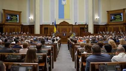 """Перший рік роботи Ради: хто з депутатів найчастіше голосував """"проти фракції"""""""