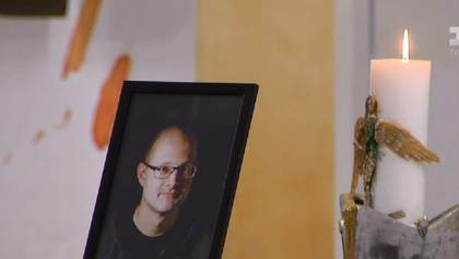Смерть Кучапіна: адвокат повідомив, що експертизу крові померлого не робили