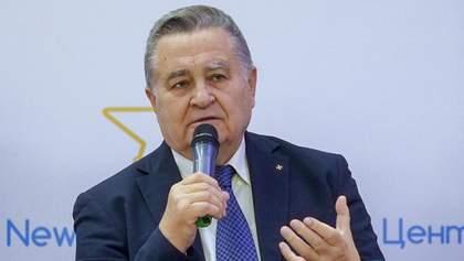 Кто станет преемником Кучмы в ТКГ: политолог назвал еще одно имя