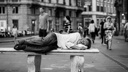 Как бездомные оказались за гранью выживания во время пандемии COVID-19