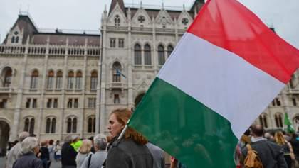 Угорщина підтримує санкції проти Росії, але їхню доцільність варто обговорювати