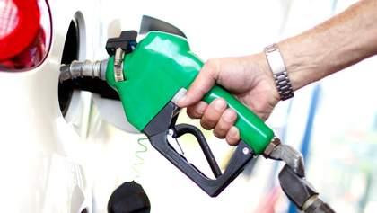 Коли ціни на бензин перестануть зростати: прогнози експертів