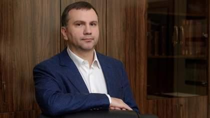 Суддю Вовка викликали на допит в НАБУ