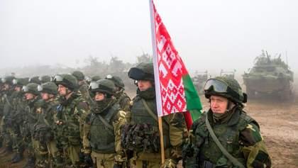 """Затримання бойовиків """"Вагнера"""": Білорусь перекидає додаткове військо на кордон із Росією"""