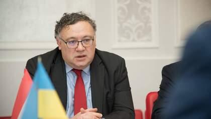 """""""Стара пісня про нове"""": Угорщина далі блокуватиме засідання Україна – НАТО"""