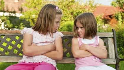 Чи потрібно батькам втручатися в дитячі сварки та як на них реагувати: корисні підказки