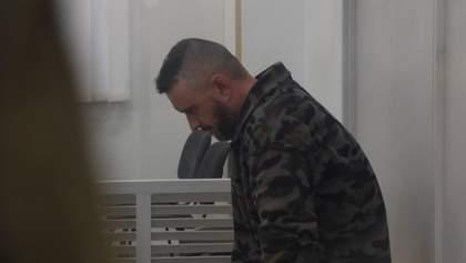 Убийство Шеремета: Антоненко высказал свою версию, почему он стал подозреваемым