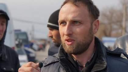 Оккупанты обвиняли Сулейманова в похищении собственного сына