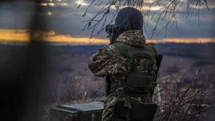 Перемир'я не для окупантів: в Міноборони відзвітували про ситуацію на Донбасі