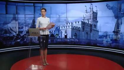 Выпуск новостей на 16:00: Новый глава делегации ТКГ. Антирекорд COVID-19 в Украине