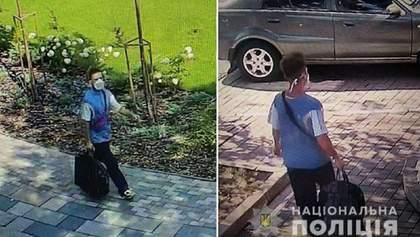 На синагогу у Маріуполі напав Юлій Цєзарь: чоловіка розшукує поліція