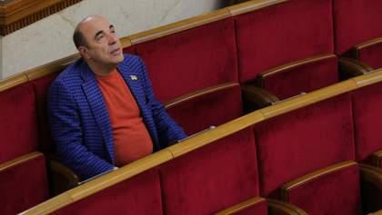 Вадим Рабінович став власником музичного каналу О-TV