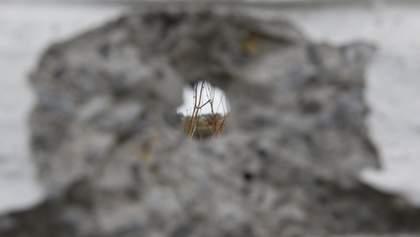 Четвертые сутки перемирия: боевики все же стреляют и совершают провокации