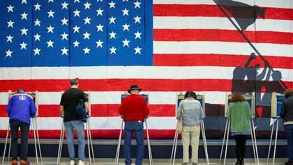 Президентские выборы в США: готовы ли американцы к голосованию по почте