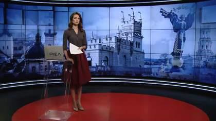 Випуск новин за 12:00: Роковини нападу на Гандзюк. Масовий мітинг в Білорусі
