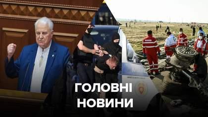 Головні новини 10 серпня: новий оберт протестів у Білорусі, Іран не платитиме МАУ компенсації