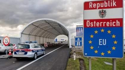 Правительство Австрии не продлило запрет на авиасообщение с рядом стран: касается ли это Украины