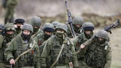 На Донбассе оккупанты проводят ротацию подразделений, – разведка Минобороны