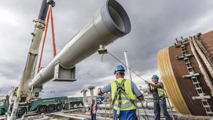 """Будівництво """"Північного потоку-2"""" можуть відновити вже у серпні: причини"""