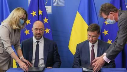 Настоящая судебная реформа: что требует Европа от Украины