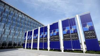 Київ хоче брати участь у розробці стратегічної концепції НАТО, – Стефанішина