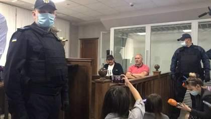 Луцький терорист Максим Кривош оголосив голодування у СІЗО, – ЗМІ