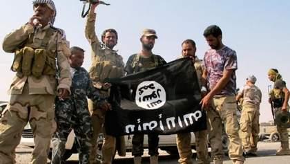 """В Афганистане ликвидировали одного из главарей """"ИГИЛ"""": детали"""