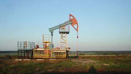 Цены на нефть снова упали из-за увеличения добычи странами ОПЕК +